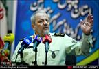 سردار اسماعیل احمدی مقدم