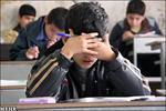 مصوبه نحوه ترمیم نمره دروس امتحان نهایی دانش آموزان تایید شد