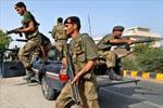 پاکستان کا پاک افغان سرحد پر 15 دہشت گردوں کو ہلاک کرنے کا دعوی