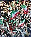 در حاشیه دیدار تیمهای فوتبال ایران و کره