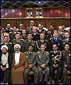 دیدار نمایندگان نظامی کشورهای خارجی با امرای ارتش
